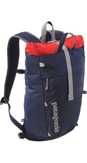 Patagonia Linked Pack 16 L Navy Blue